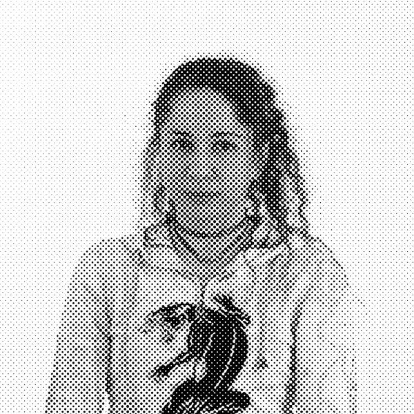 Margarita Danilov Picture