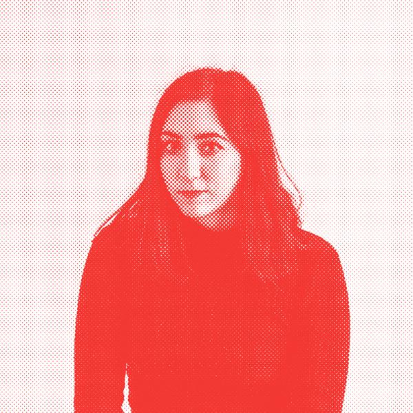 Talia Steele Icon