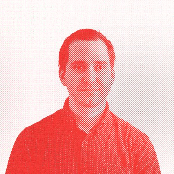 Jonathan Laxdal Icon