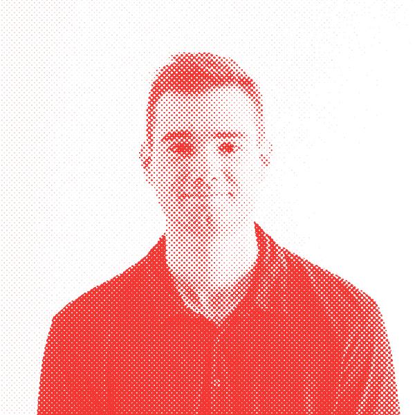 Aidan Padgett Reimer Icon